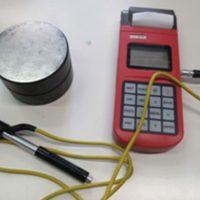 Durometro MH320 Leeb Hardness Tester