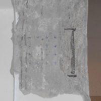 maglia sclerometrica - Muccia (MC)